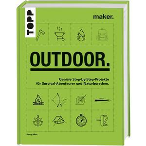 Maker. Outdoor.