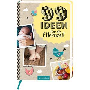 99 Ideen für die Elternzeit