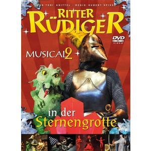 Bluatschink - Ritter Rüdiger: Das Musical 2-In der Sternengrot - 1 DVD