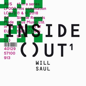 Musik-CD Inside Out / Saul,Will, (1 CD)