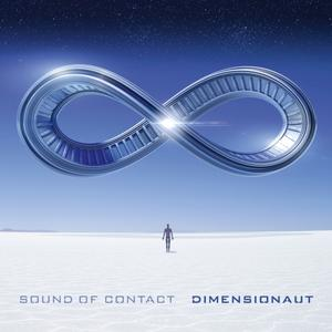 Sound Of Contact - Dimensionaut - 1 CD