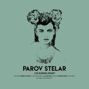 Stelar,Parov - The Burning Spider - 2 Vinyl-LP