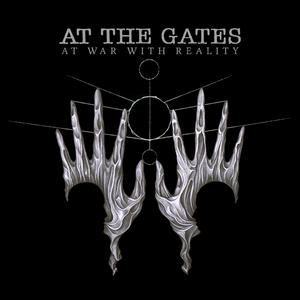At The Gates - At War With Reality - 1 CD