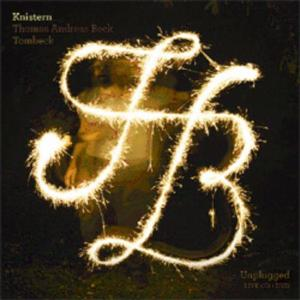 Musik-CD Knistern / Beck,Thomas Andreas, (2 CD + DVD Video)