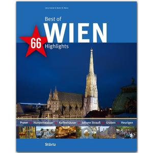 Best of Wien - 66 Highlights