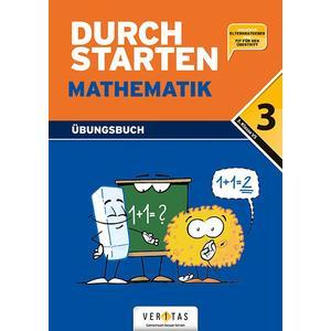 Durchstarten Mathematik 3. Übungsbuch