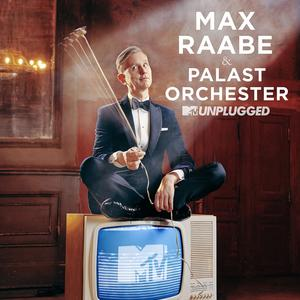 Musik-CD MTV Unplugged / Raabe,Max, (2 CD)