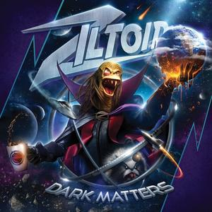 Townsend,Devin Project - Dark Matters (2015) - 1 CD
