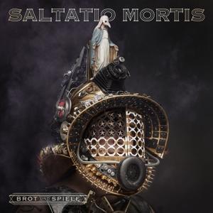 Saltatio Mortis - BROT UND SPIELE - 2 Vinyl-LP