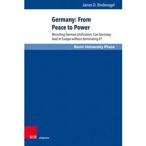 Germany from Peace to Power?