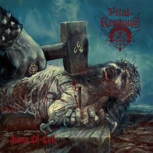 Vital Remains - Icons Of Evil - 1 CD
