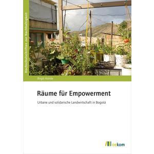 Räume für Empowerment