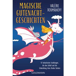 Magische Gutenachtgeschichten