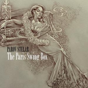 STELAR,PAROV - PARIS SWING BOX,THE - 2 Vinyl-LP