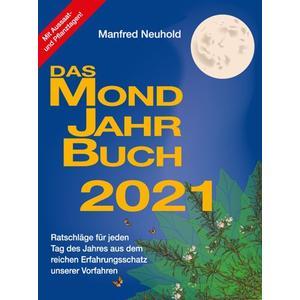 Das Mondjahrbuch 2021