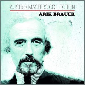Musik-CD Austro Masters Collection / Brauer,Arik, (1 CD)