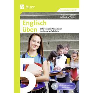Englisch üben Klasse 5