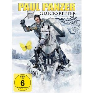 Panzer,Paul - Glücksritter - 1 DVD