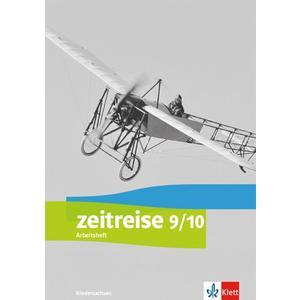 Zeitreise 9/10. Differenzierende Ausgabe Niedersachsen und Bremen