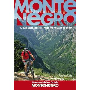 Montenegro Mountainbike Guide