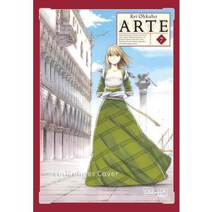 Arte 7
