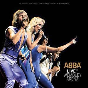 LIVE AT WEMBLEY ARENA / Abba