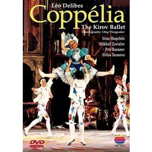 Coppelia / Kirov Ballet