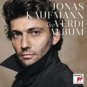 The Verdi Album / Kaufmann,Jonas