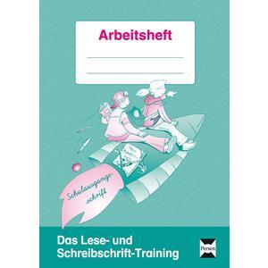 Das Lese- und Schreibschrift-Training - SAS