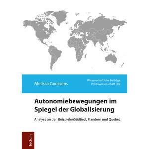 Autonomiebewegungen im Spiegel der Globalisierung
