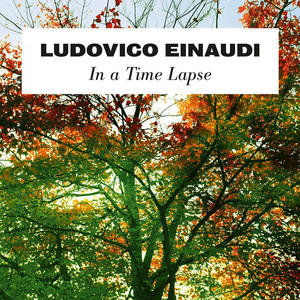 Musik-CD In A Time Lapse / Einaudi,Ludovico, (1 CD)