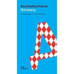 Architekturführer Nürnberg
