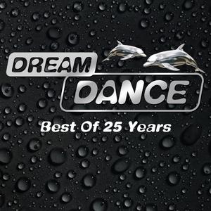 Musik-CD Dream Dance-Best Of 25 Years / Various, (3 CD)