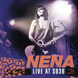 Musik-CD Live at SO36 / Nena, (2 CD)