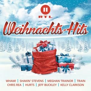 Various - RTL2 Weihnachts-Hits - 2 CD