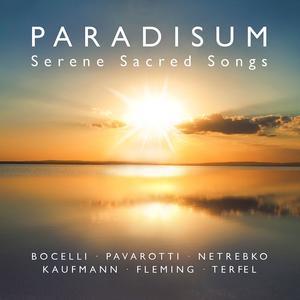 Musik-CD Paradisum / Diverse Klassik, (2 CD)