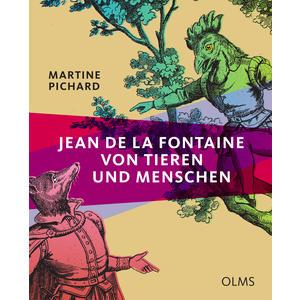 Jean de La Fontaine - Von Tieren und Menschen