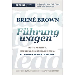 Dare to lead – Führung wagen