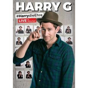 G,Harry - #HarrydieEhre (Live) - 1 DVD