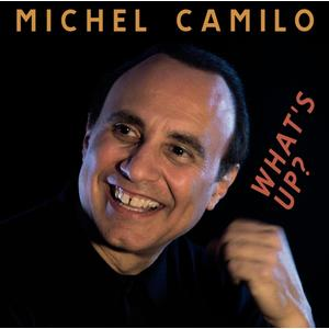 Camilo,Michel - What's Up? - 1 CD
