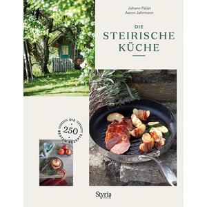 Die Steirische Küche