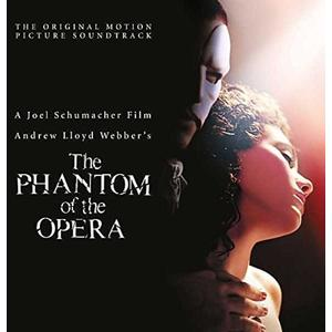 OST/Various - PHANTOM OF THE OPERA, THE - 1 CD