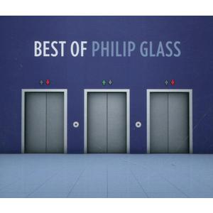 GLASS, PHILIP - THE BEST OF PHILIP GLASS - 2 CD