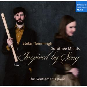 Inspired by Song / Stefan Temmingh & Dorothee Mields