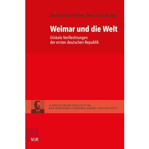 Weimar und die Welt