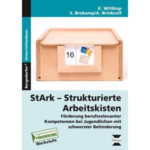 StArk - Strukturierte Arbeitskisten, Werkstufe
