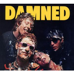 Musik-CD Damned Damned Damned / Damned,The, (1 CD)
