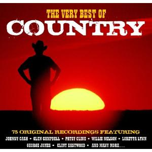 The Very Best Of Country / Various