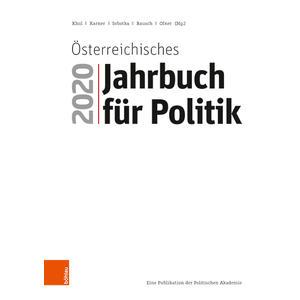 Österreichisches Jahrbuch für Politik 2020