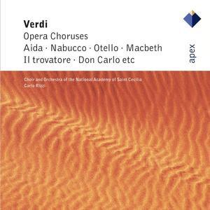 Va Pensiero-Famous Chorus / Rizzi/Chorus And Orchestra Of